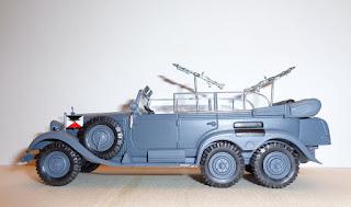 mercedes-benz W-31