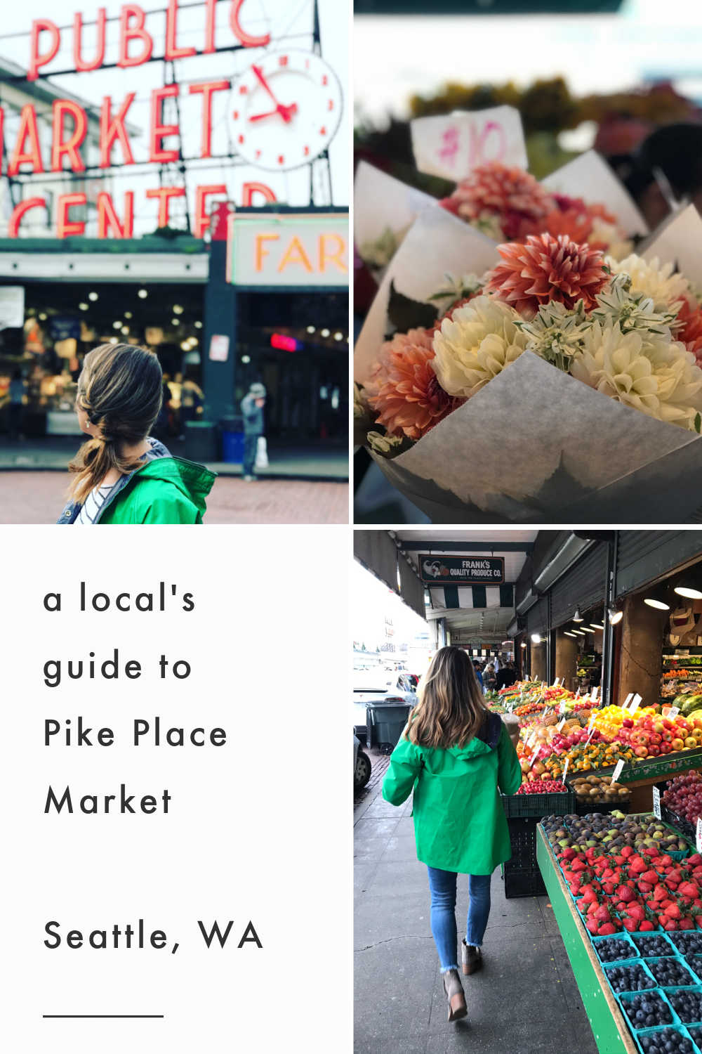 local's guide to pike place market