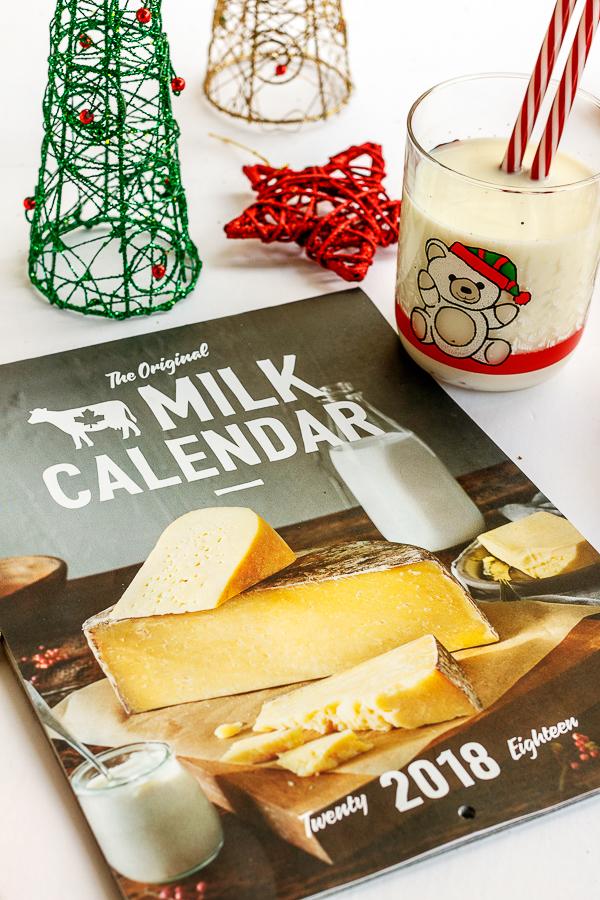 Milk Calendar 2018