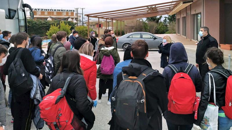 Θράκη: Μόνο ένα κρούσμα κορωνοϊού μεταξύ των 177 πολιτών που επέστρεψαν από την Τουρκία