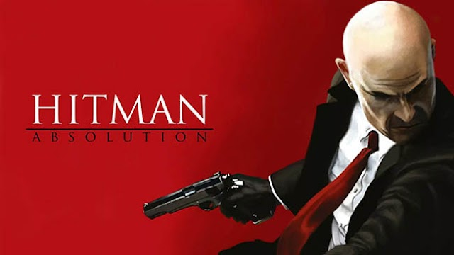 Hitman: Absolution Free Download (Professional Edition) Highly Compressed
