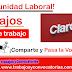 convocatoria de trabajo CLARO: oportunidades laborales Perú