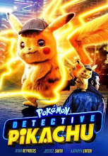 Pokémon – Detetive Pikachu – Blu-ray REMUX 720p | 1080p Torrent Dublado / Dual Áudio / Legendado (2019)