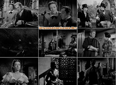 Dragonwyck (1946) - Capturas