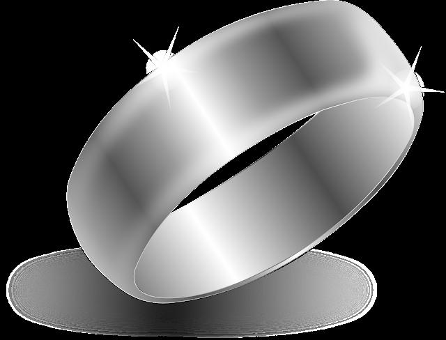 jelas bahwa pandangan yang lebih tepat adalah bahwa bukan makrooh (tidak disukai) untuk memakai cincin besi. Tetapi memakai cincin perak lebih baik, karena cincin Nabi saw. terbuat dari perak, seperti yang dibuktikan dalam al-Shahihain.