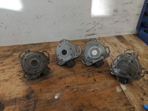 Crank Angle Sensor Rebuilds in the US (CAS)