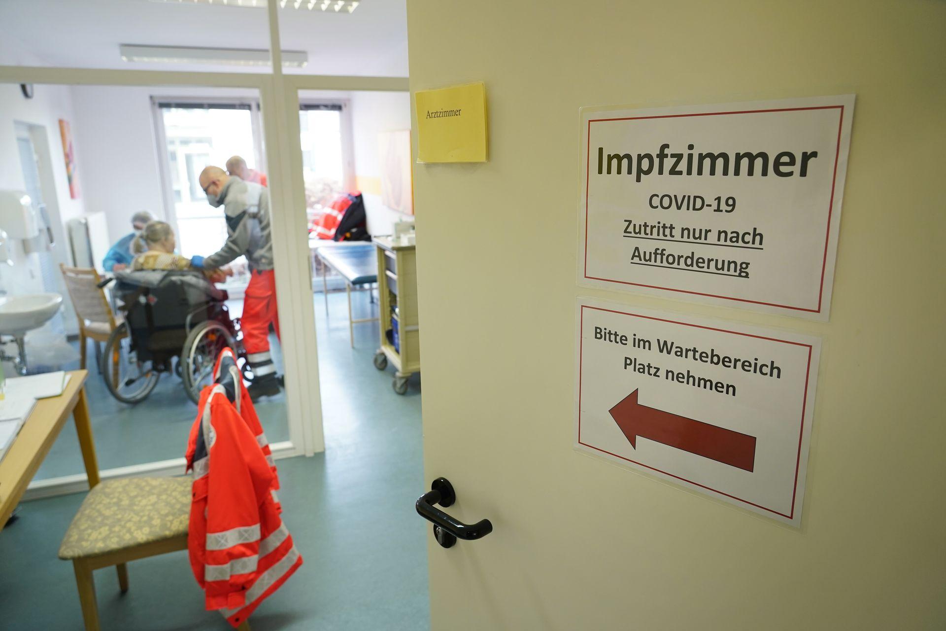 Pandemia de coronavirus. Varios países de Europa aplican nuevas restricciones