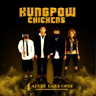 Kungpow Chickens - 4 Adult Ears Only on iTunes