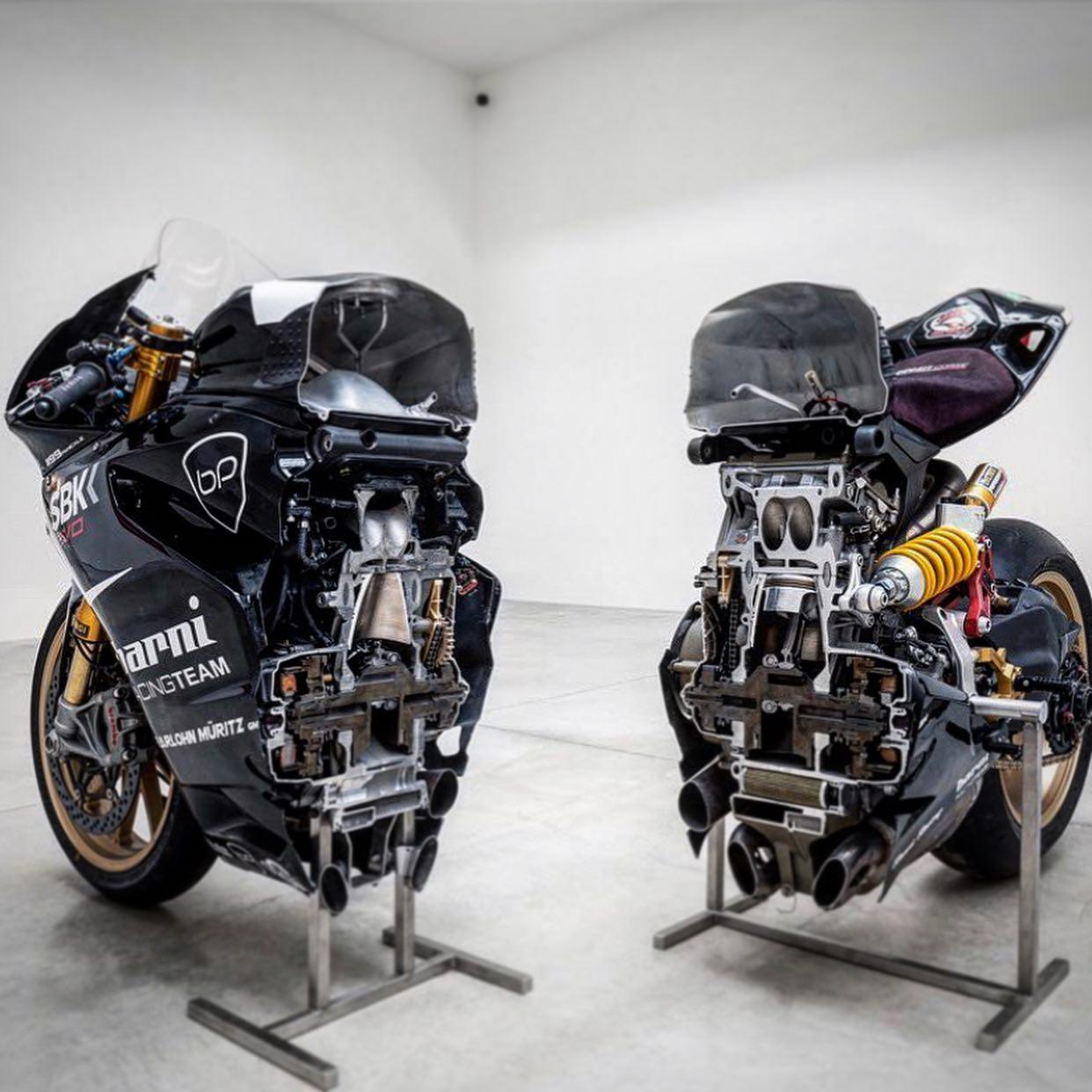 Machines de courses ( Race bikes ) - Page 20 91154745_10157662801613791_3519429131580211200_o
