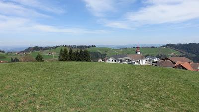 Kirche von Menzberg