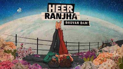 Heer Ranjha Lyrics Bhuvan Bam (BB)   Heer Aur Ranjha Lyrics