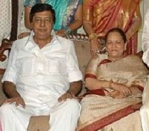 Jyothika Family Husband Parents children's Marriage Photos