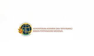 Lowongan Kerja Kementerian Agraria dan Tata Ruang/Badan Pertanahan Nasional Besar-besaran Tahun 2020