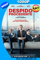 Despido Procedente (2017) Latino HD 1080P - 2017