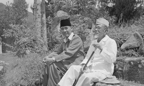 11 Fakta Tentang Haji Agus Salim, Tokoh Islam asal Minangkabau