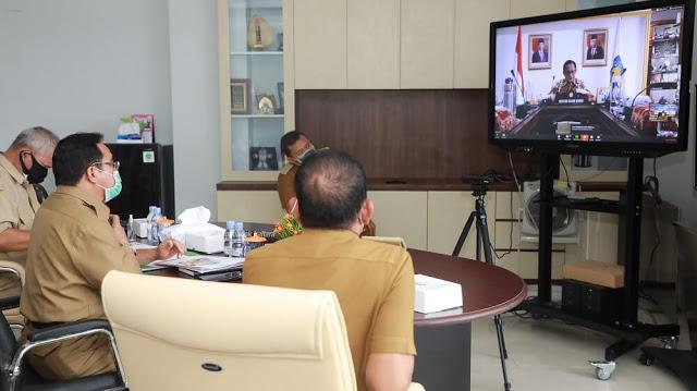 Tito Karnavian Sebut Kaltara Sumbang Industri Kecil APD