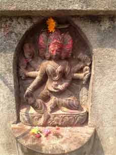 Chinnamasta Jayanti