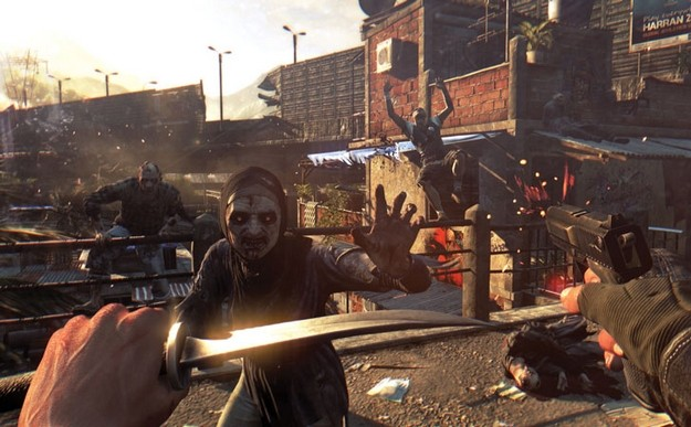 Dying Light: Platinum Edition leaked at a Microsoft store