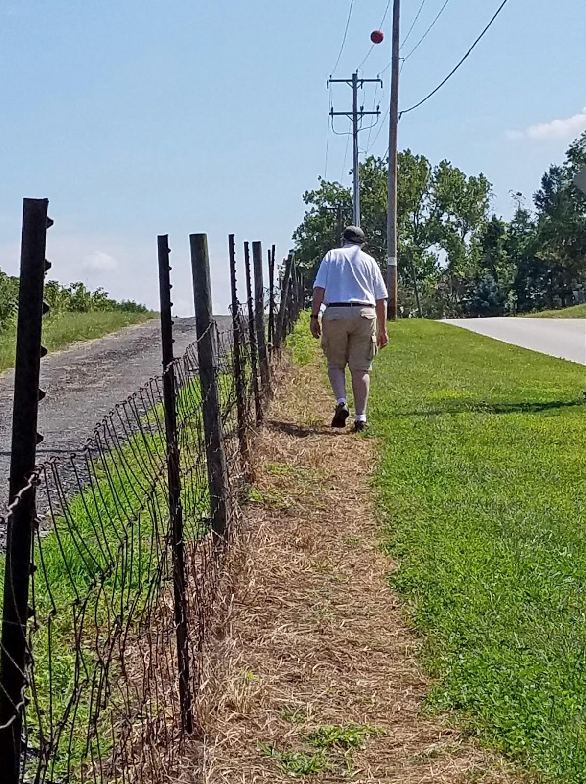 Jax Stumpes Middletown Pa Linvill Trail 9 9 10 2019