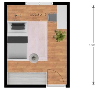 layout kids bedrooms_distribuição quartos de criança_perfect home interiors_6