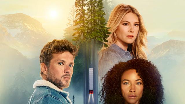The cast of ABC's 'Big Sky'
