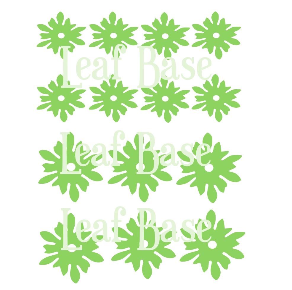 Paper Flower Hydrangeas Flower Templates Printable Patterns