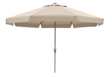 Shadowline Aruba beste parasol test Kees Smit