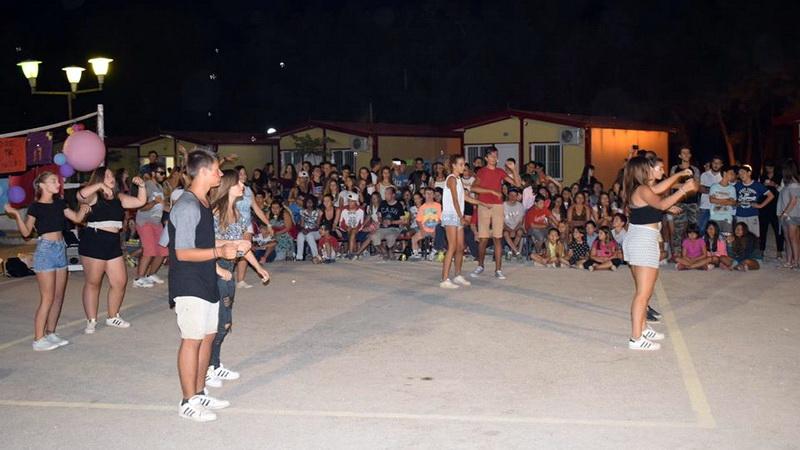 Πρόσληψη 44 ατόμων στην Παιδική Κατασκήνωση Μάκρης του Δήμου Αλεξανδρούπολης