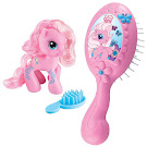 MLP Pinkie Pie Special Releases Sweet Sounds Hair Brush G3.5 Pony