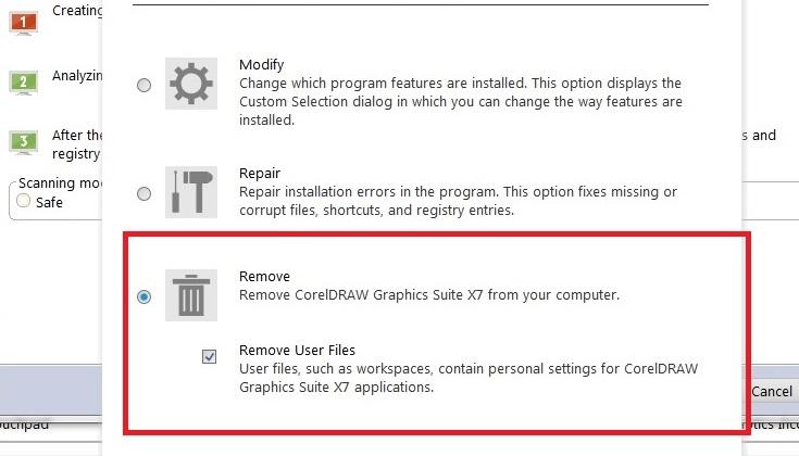 100 Work Cara Mengatasi Coreldraw Yang Terdeteksi Illegal Software Blog Edukasi Tau Cambayya