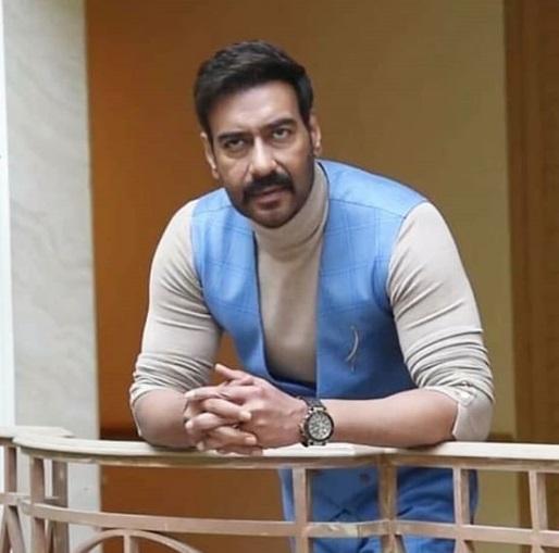 अजय देवगन की आने वाली प्रमुख फिल्में