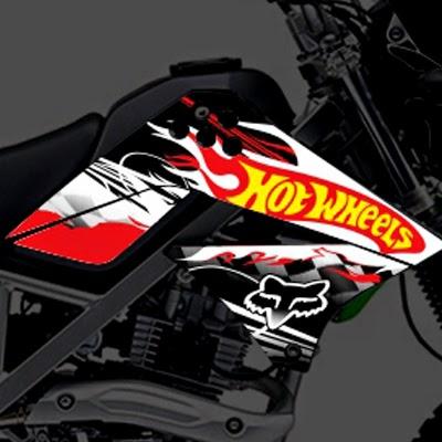 KLX Hotwheels