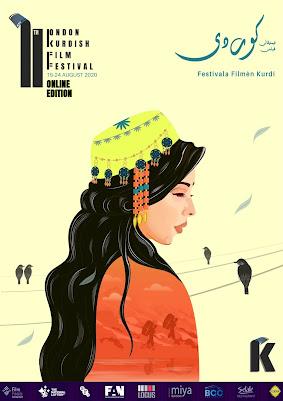 FESTIVALA FILMÉN KURDI LONDON KURDISH FILM FESTIVAL