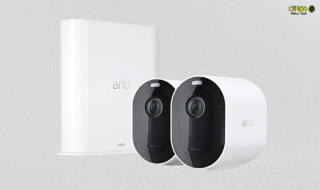 الكاميرات المنزلية