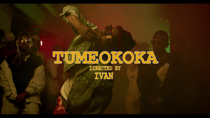 VIDEO | SHETTA X BILLNASS X G NAKO – Tumeokoka