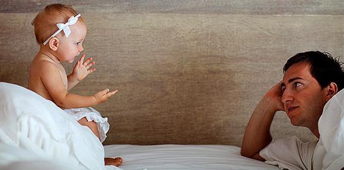 Πότε θα μιλήσει το μωρό μας και ποιες είναι οι πρώτες λέξεις που θα πει  6932b133150