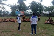 Komnas Perlindungan Anak Jawa Tengah Ikut Berpartisipasi Dalam Acara Jambore Tingkat MI SeKecamatan Jambu
