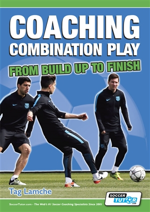 Coaching Positional Play - Expansive Football