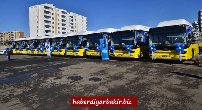 Diyarbakır Bismil belediye otobüs saatleri