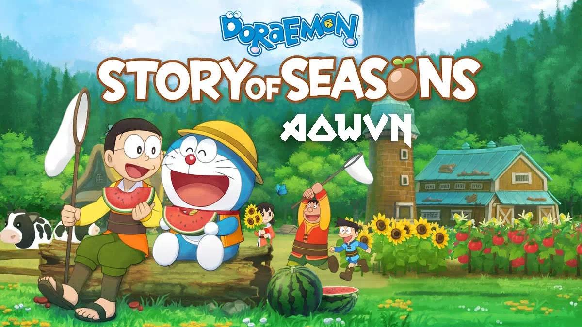 %255B%2BNEW%2B%255D%2BGame%2B%2BDORAEMON%2BSTORY%2BOF%2BSEASONS%2B%2BPC%2B %2BN%25C3%25B4ng%2Btr%25E1%25BA%25A1i%2BDoremon%2B%25282%2529 - [ NEW ] Game : Doraemon and Story of Seasons | PC - Game nông trại Doremon