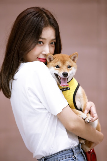 Yubin and Kongbin
