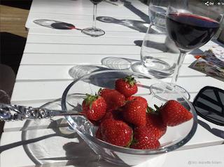 Jordbærbilde
