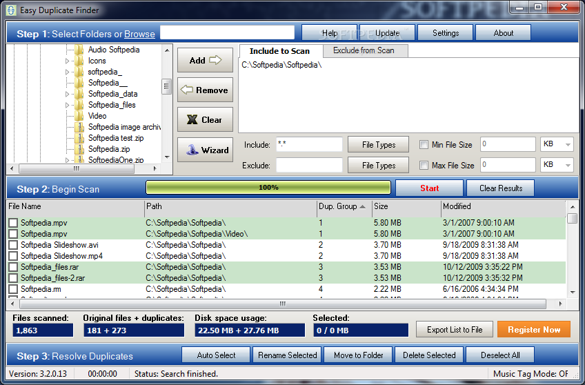 easy duplicate finder license key 5.22