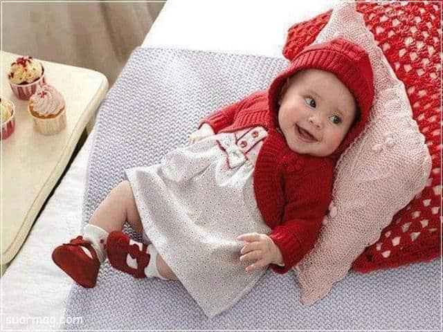 صور اطفال جميلة 13 | Beautiful baby photos 13