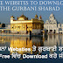 3 Best Websites To DOWNLOAD FREE THE GURBANI SHABAD