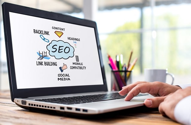 how to find competitor backlinks seo software links checker linkbuilding search engine optimization