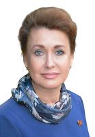 Иванова Ирина Владмировна