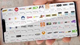 TP3 - INCRÍVEL APLICATIVO DE TV ONLINE GRÁTIS