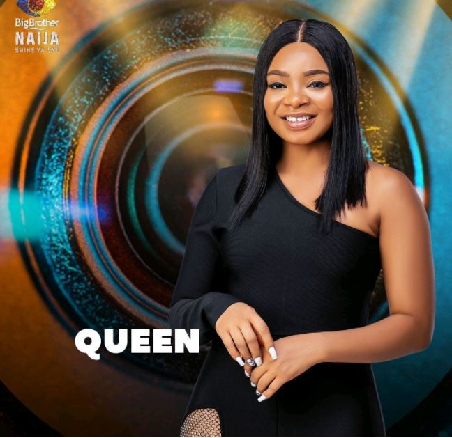 #BBNaija Shine Ya Eye: White Money Is The Only One That Understands Me – Queen #Momusicdate