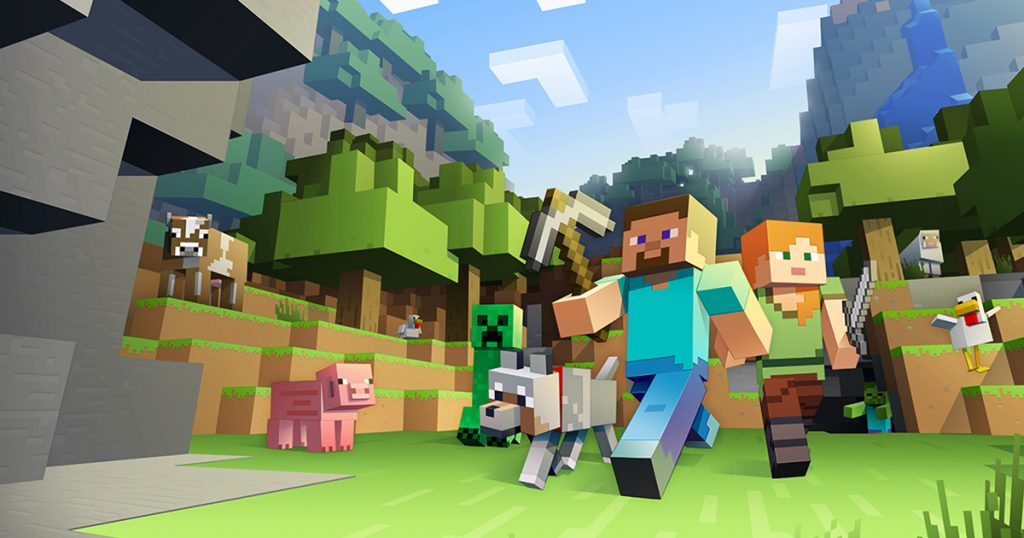 how to download minecraft pc full version for free